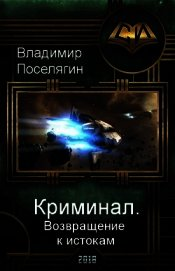 Возвращение к истокам (СИ) - Поселягин Владимир Геннадьевич
