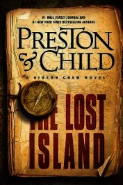 Затерянный остров (ЛП) - Чайлд Линкольн