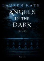Ангелы во тьме (ЛП) - Кейт Лорен