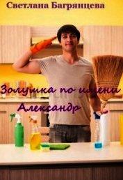 Золушка по имени Александр (СИ) - Багрянцева Светлана