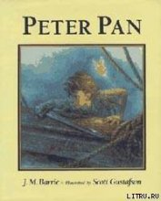 Книга Peter Pan - Автор Barrie James Matthew