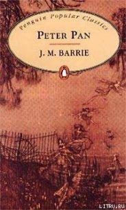 Peter Pan in Kensington Gardens - Barrie James Matthew