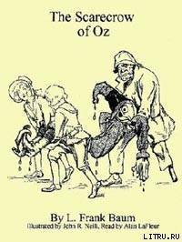 The Scarecrow of Oz - Baum Lyman Frank