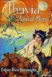 Thuvia, Maid of Mars - Burroughs Edgar Rice