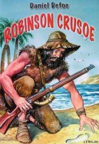 Robinson Crusoe - Defoe Daniel