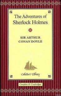 The Adventures of Sherlock Holmes - Doyle Arthur Conan