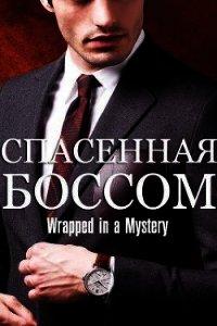 Спасенная босом (СИ) - a Mystery Wrapped in