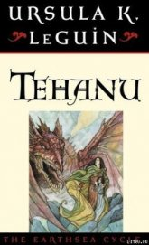 Tehanu The Last Book of Earthsea
