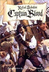 Captain Blood - Sabatini Rafael