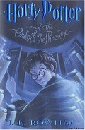Серия книг Harry Potter