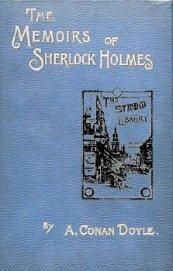 Воспоминания о Шерлоке Холмсе (ил. С. Пеэджет) - Дойл Артур Игнатиус Конан