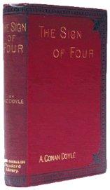 Знак четырех (и) - Дойл Артур Игнатиус Конан