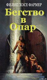 Бегство в Опар