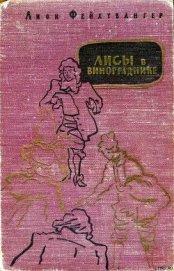 Лисы в винограднике - Фейхтвангер Лион