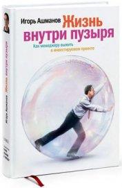 Жизнь внутри пузыря. Неформальное руководство менеджера по выживанию в инвестируемом проекте - Ашманов Игорь