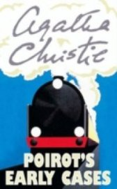 Poirot's Early Cases - Christie Agatha