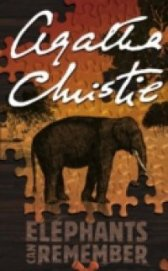 Elephants Can Remember - Christie Agatha