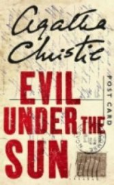 Evil Under the Sun - Christie Agatha