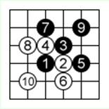 Курс Го для новичков на основе правил по стандарту AGA - pic_2.jpg