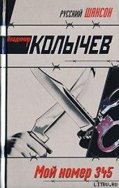 Мой номер 345 - Колычев Владимир Григорьевич